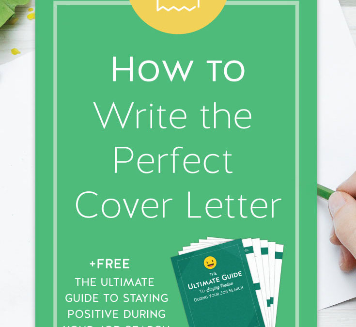 How to Write a Perfect Human Resources Cover Letter ...